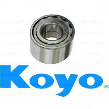 KOYO LENKKOPFLAGER SUZUKI SV 1000   Bj 2003-2005   Steering head bearing